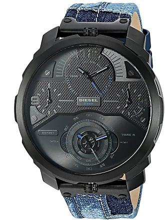 ad63580e66c Relógios De Pulso Analógicos de Diesel®  Agora com até −40%