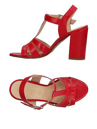 Röd Sandaletter  Köp upp till −79%  2c20f2dc5df0b