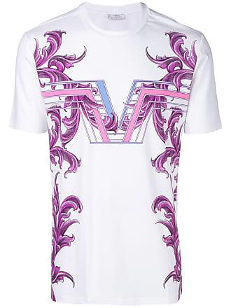 c381367ee999 T-Shirts Versace®   Achetez jusqu  à −57%   Stylight