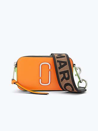 cf4f6a186d926 Marc Jacobs Fluorescent Snapshot Small Camera Bag