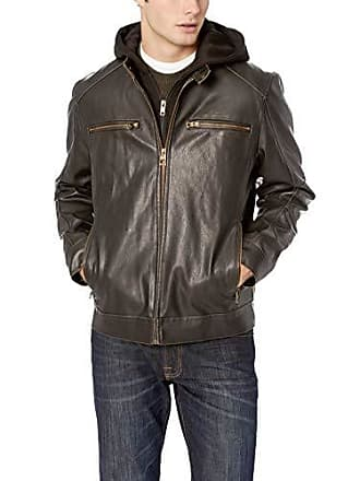 Guess Faux Leather Jackets Sale At Usd 53 37 Stylight