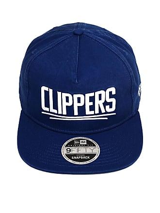 New Era Boné New Era Snapback 950 Los Angeles Clippers Azul 65b33c41bec