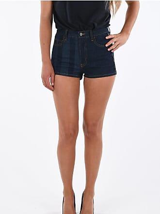 Marcelo Burlon Vintage Effect Shorts size 26