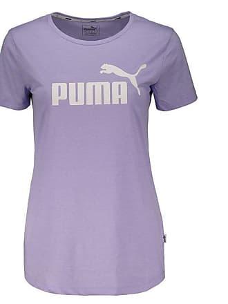 3dfc173a9b Puma Camiseta Puma Essentials - Feminino