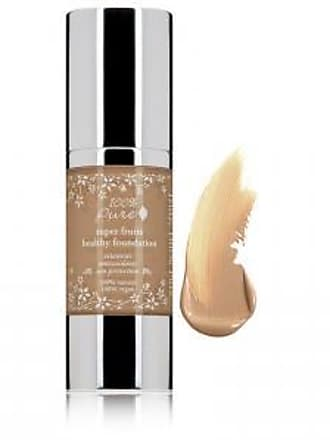 100% Pure Fruit Pigmented Healthy Skin Foundation - Toffee