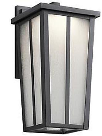 Kichler Amber Valley Outdoor Wall Lantern