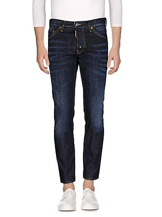 Jeans pour Hommes Dsquared2®   Shoppez-les jusqu à −58%   Stylight 8ac2e86d63de