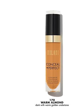 Milani Cosmetics Milani | Conceal + Perfect Longwear Concealer | In Warm Almond