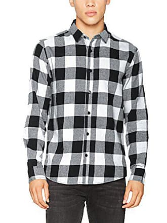 b2041f28d8cec Only   Sons Onsgudmund LS Checked Shirt Noos, Chemise Casual Homme,  Multicolore (Cloud