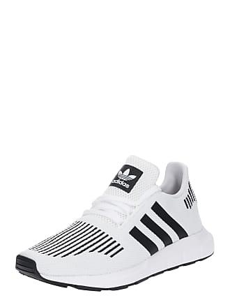 brand new 893e9 9e7ed adidas Sneaker Swift Run schwarz  weiß