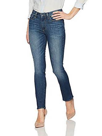 Paige Womens Julia Straight Jeans, Ariella, 28