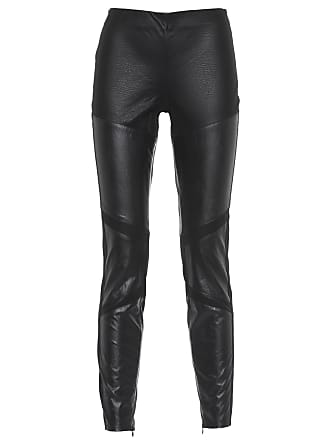 Animale CALÇA FEMININA LEGGING MIX - PRETO