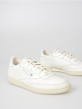 672778d051f41e Reebok Leather CLUB 85 VINTAGE sneakers size 41