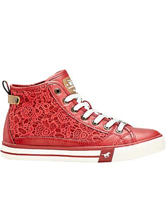 6829bf4dd08 Röd Skor: 825 Produkter & upp till −90% | Stylight