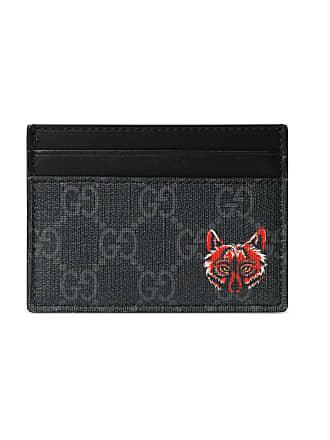 ae7cb61c004 Gucci Portemonnees voor Heren: 69 Producten | Stylight