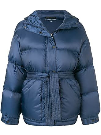 45ad0e7af8b8 Perfect Moment hooded oversized jacket - Blue