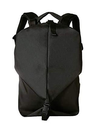 8bebda6ba Côte & Ciel Oril Small - Eco Yarn (Black) Backpack Bags