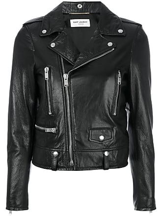 0da4b51e2ad Saint Laurent® Biker Jackets: Must-Haves on Sale up to −63% | Stylight