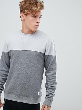 DC Rebel Block Sweater - Gray
