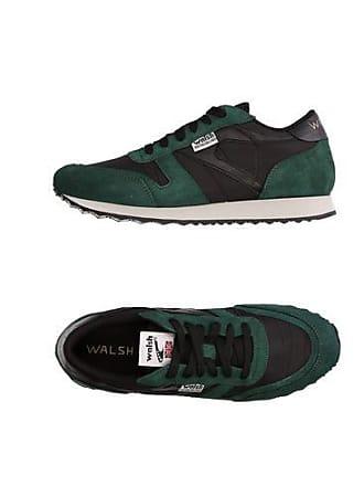 8abb31e0e Zapatillas Verde Oscuro  Compra desde 16
