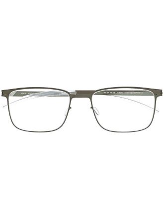 Mykita Armação de óculos Bud - Metálico