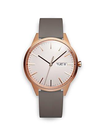 f0f7096ac8a Uniform Wares Relógio analógico C40 Chronograph - Cinza