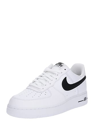 best authentic bf90d 9d5ce Nike Sneakers laag Nike Air Force 1 07 3 zwart  wit