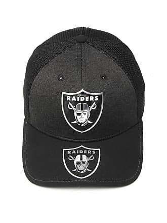 New Era Boné New Era Snapback Oakland Raider NFL Preto a3cdf30f214