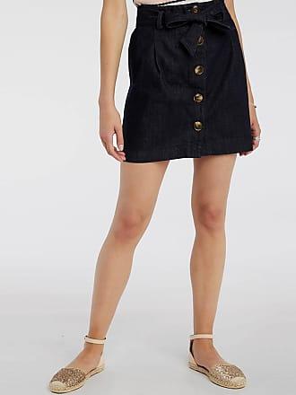 Esprit Maternity Skirt Wvn OTB Falda para Mujer