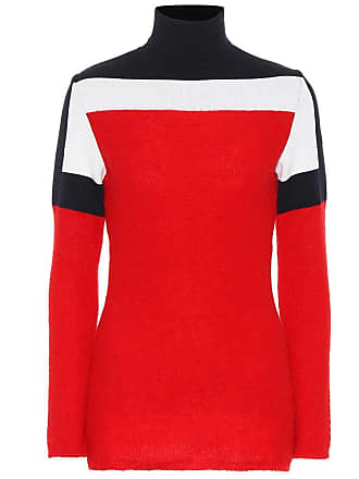 Fusalp Ski wool-blend sweater