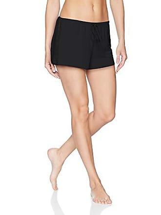 PJ Salvage Womens Lily Lesuiree Shorts, Black, S
