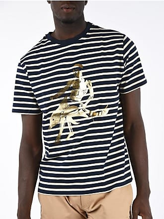 J.W.Anderson Striped T-shirt Größe L
