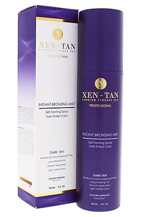 Xen-Tan Instant Bronzing Mist by Xen-Tan for Unisex - 5 oz Body Mist