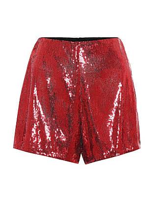 Philosophy di Lorenzo Serafini Sequined shorts