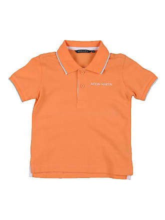 Polos Hommes en Orange de 38 Marques   Stylight d6a34aab834