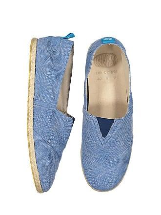 Panareha WHELK espadrilles blue