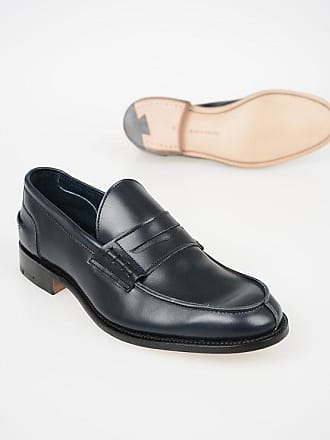 Trickers Leather JAKE Loafers size 6,5