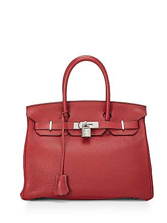 Hermès Birkin 35 Satchel Bag, Rouge Garance