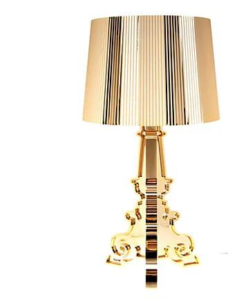Kartell Bourgie Lampada Oro