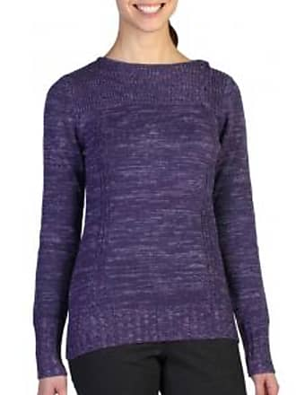 ExOfficio ExOfficio Womens Floriana Scoop Sweater