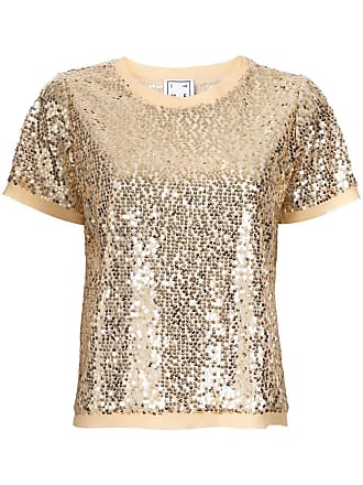 In The Mood For Love Camiseta Swift - Dourado