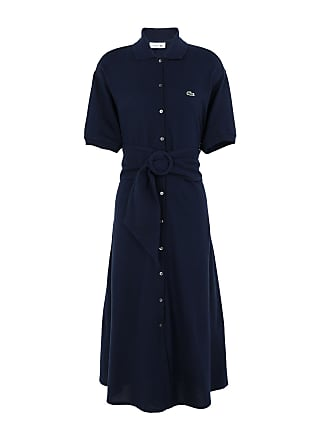 35b75023cb Robes Lacoste® : Achetez dès 52,87 €+ | Stylight