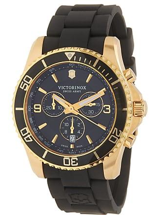 Victorinox by Swiss Army Maverick Chronograph Bracelet Watch, 43mm