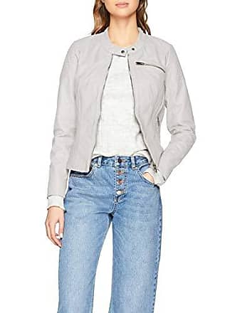 Giacca in Jeans Donna Only Onlflair LS Colour Frill Jacket Pnt