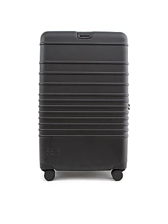 Béis 21 Luggage in Black