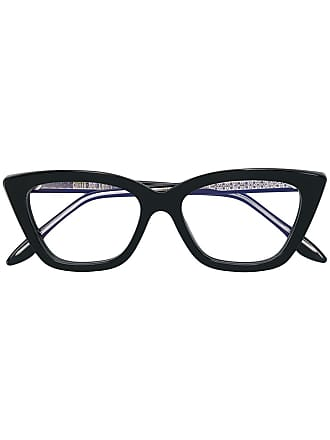 Cutler and Gross Cat eye glasses - Black