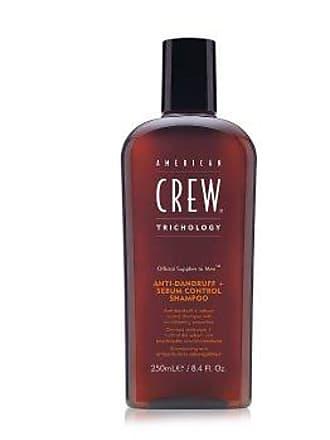 American Crew Hair & Body Care Trichology Anti-Dandruff+Sebum