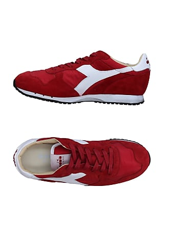 low priced b8b6a 09e31 Diadora CHAUSSURES - Sneakers   Tennis basses