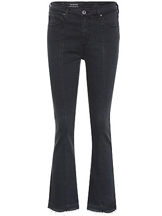 AG - Adriano Goldschmied Jodi Crop jeans