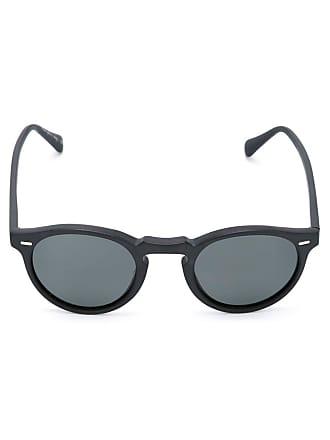 9b9bce86c57cc Preto Óculos De Sol Aviadores  Compre com até −50%   Stylight